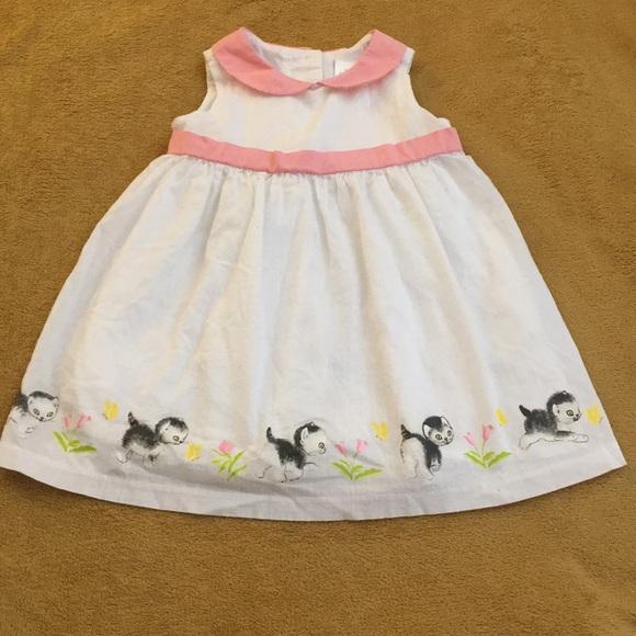 9b8685e81 Gymboree Dresses